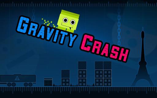 重力クラッシュ