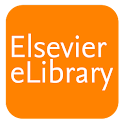 Elsevier eLibrary Reader icon