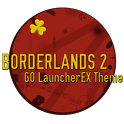 Borderlands 2 GO LauncherEX icon