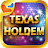 Poker: Luxy Poker Texas Holdem logo