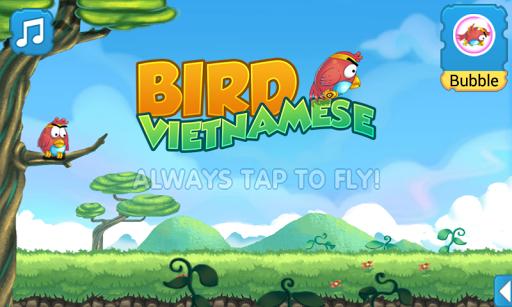 Vietnamese Bird