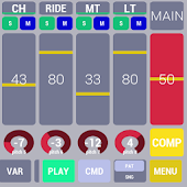 Cadeli drum machine free