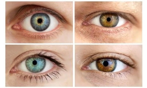 Eye Color Booth - screenshot thumbnail