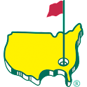 The Masters Golf Tournament logo