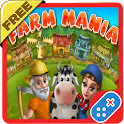 Farm 3D icon