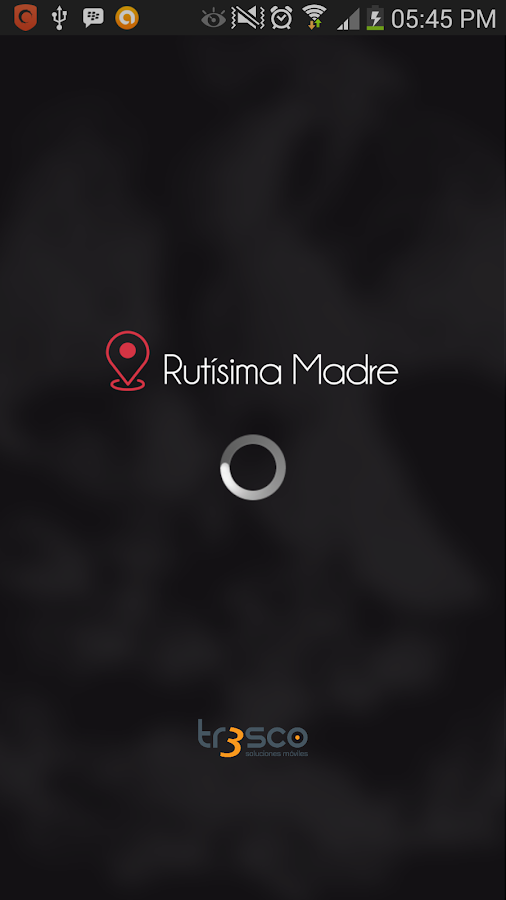 Rutisima Madre- screenshot