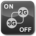 2G-3G OnOff icon