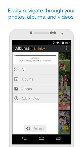 android Amazon Photos - Cloud Drive Screenshot 3