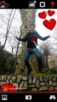Screenshot of Valentine cARds