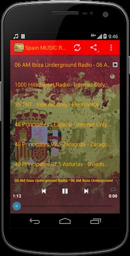 España Música Radio