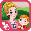 Mother and Baby - Baby Game icon