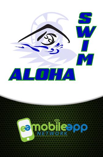 Aloha Swim Team