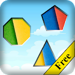Shapes and Colors FREE 1.1 Apk