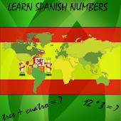 Learn Spanish Numbers