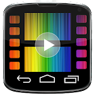 VideoWall - Video Wallpaper icon