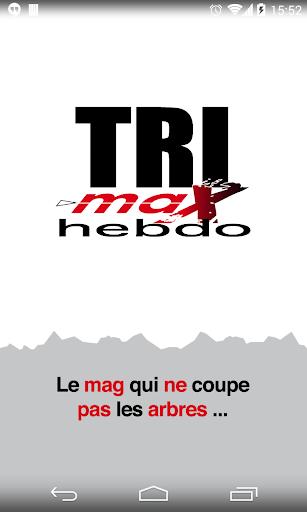 TriMax Hebdo