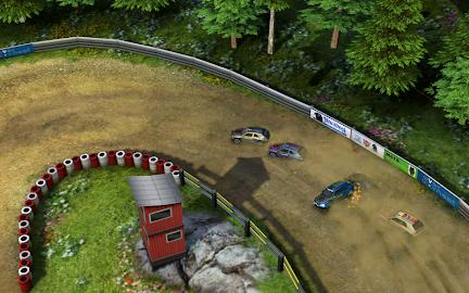 Reckless Racing 2 Screenshot 22