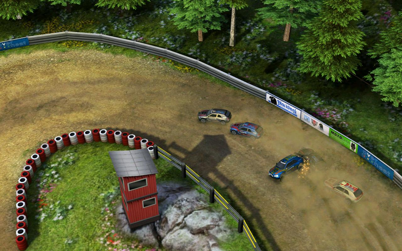 Reckless Racing 2 screenshot #22