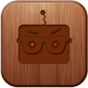 Wood Theme icon