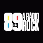 89 FM The Radio Rock icon