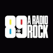 89 FM The Radio Rock