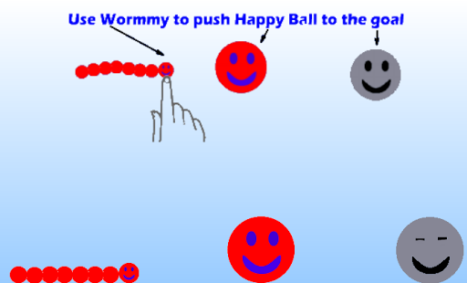 WormBall - screenshot thumbnail