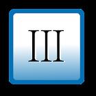 Roman Numeral Converter Plus icon