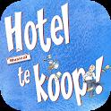 Hotel te Koop! icon