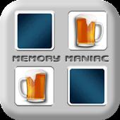 Memory Maniac - Free
