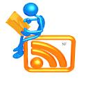 News Feeder logo