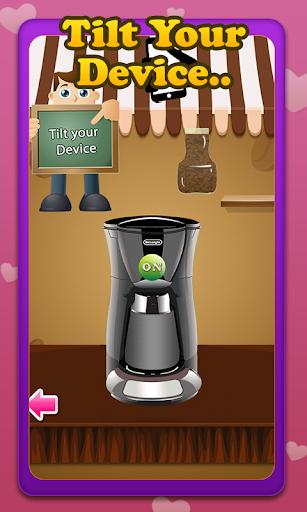 Coffee Maker - Kids Game