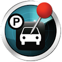 Simple Car Locator logo