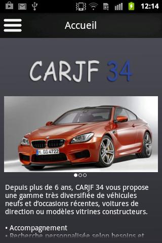 CARJF 34
