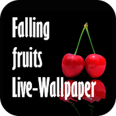Paper Touch fruits Live Well