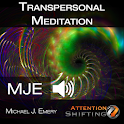Transpersonal Meditation icon