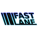 Fast Lane Pro logo
