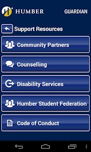 Humber Guardian - screenshot thumbnail