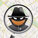 CrimeMap icon