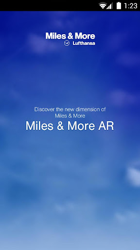 Miles More AR