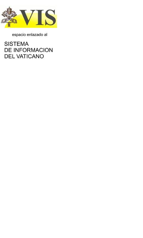 Noticias del Vaticano - screenshot