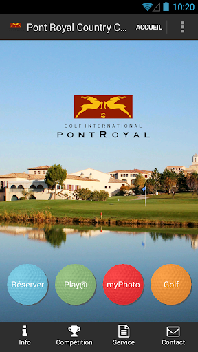 Pont Royal Country Club