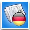 Deutschland News icon