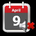 Silent Calendar logo