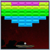 Archanoid Bricks(Arkanoid)