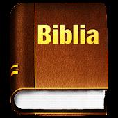Español Santa Biblia - 1960