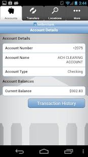 Sb Mobile Banking - screenshot thumbnail