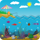 Libro Sea Live Wallpaper icon
