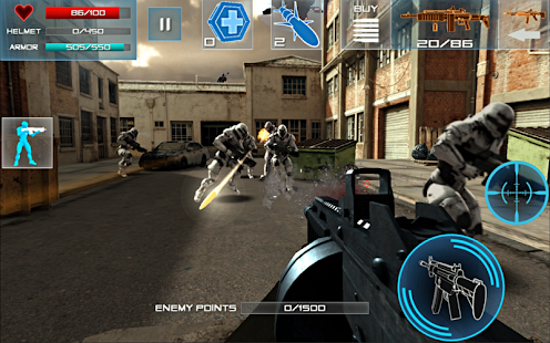 Enemy Strike Screenshot 13