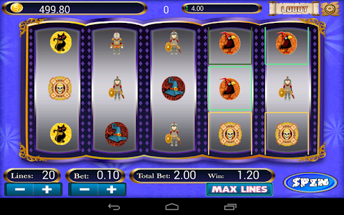 2014 Pocket Mobile Slot Free