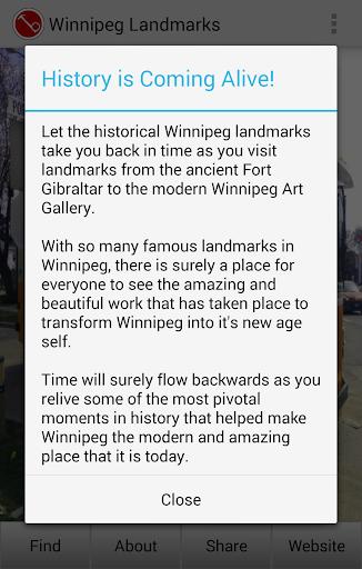 Winnipeg Landmarks